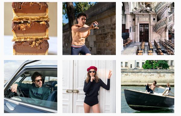 contraintes instagram le slip français