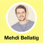 mehdi bellatig - affiliation