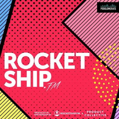 Rocketship.fm podcast