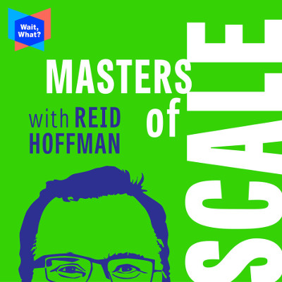 podcast master of scale