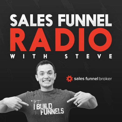 podcast sale funnels