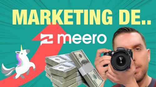 STRATÉGIE GROWTH MARKETING de Meero