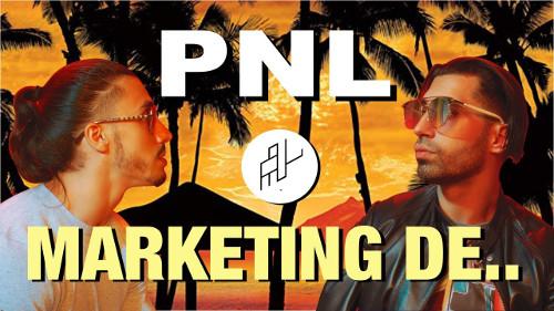 STRATÉGIE GROWTH MARKETING de PNL
