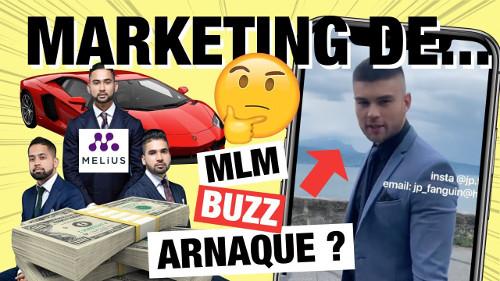 stratégie marketing et growth du phénomène JP FANGUIN