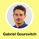 Gabriel gourovitch podcast marketing