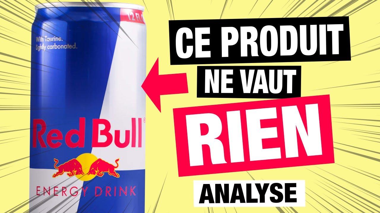 Stratégie Marketing Red Bull